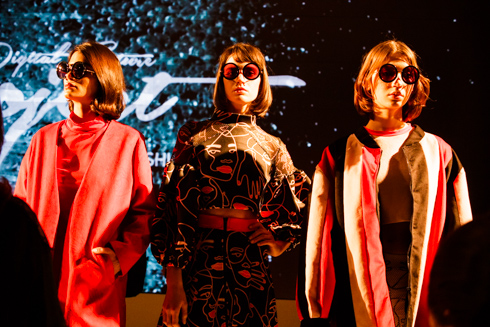 Epson Digital Couture Event
