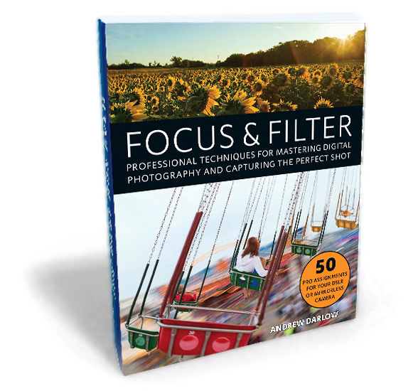 Focus and Filter Book Cover